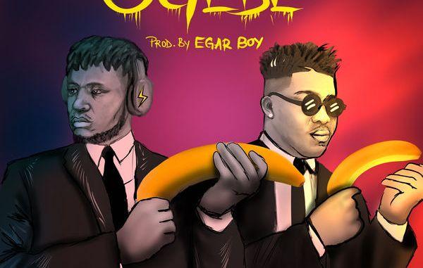 DJ Enimoney ft. Reekado Banks – Ogede