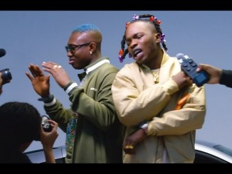VIDEO : Naira Marley ft. Zlatan Ibile – Illuminati