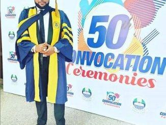 UNILAG Denies Awarding A Doctorate Degree To E-Money
