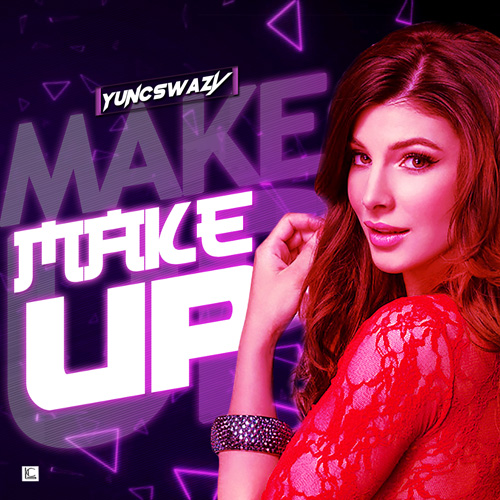 JAM : Yuncswazy – Make Up