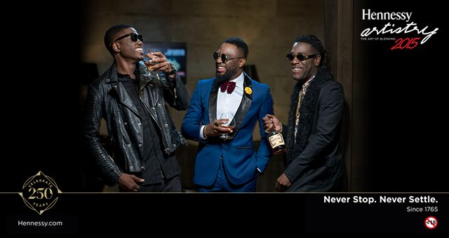[VIDEO+AUDIO] Burna Boy X Vector X Praiz – No Be Water
