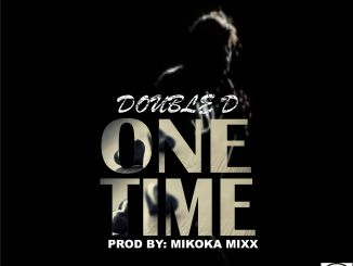 Double d- One TIME