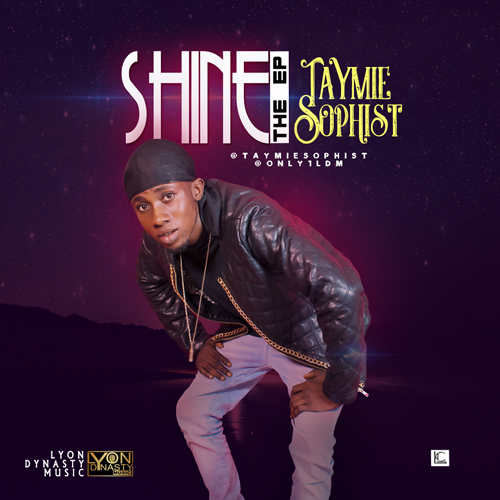 [FULL EP] Taymie Sophist – Shine