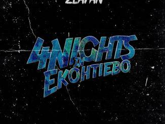 Zlatan – 4 Nights In Ekohtiebo