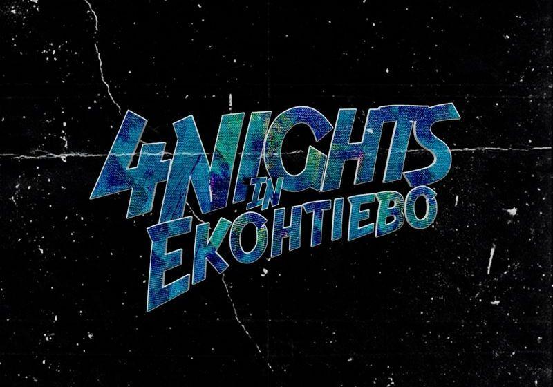 JAM : Zlatan – 4 Nights In Ekohtiebo