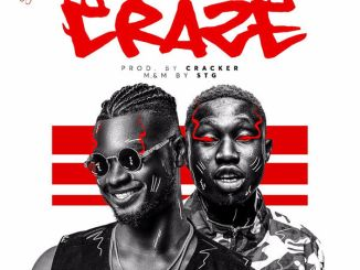 DIDI ft. Zlatan Ibile – Craze