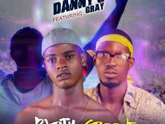 Danny O ft Gray - Party Groove