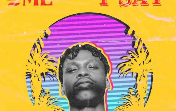 Fireboy DML – What If I Say