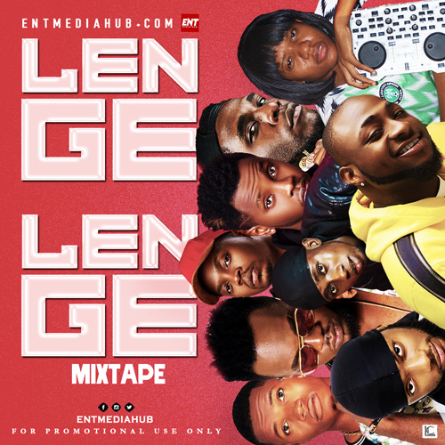 MIX : Lenge Lenge Mixtape
