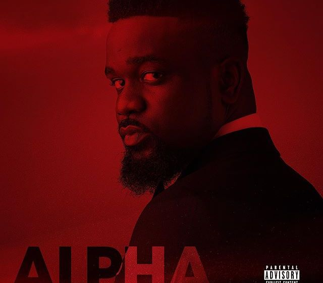 FULL EP DOWNLOAD : Sarkodie – Alpha