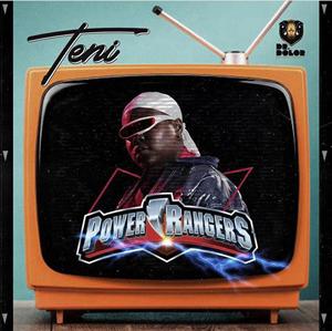 Teni- Power Rangers