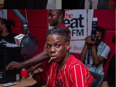 """5 Secrets You Didn't Know About Rema.  Here is a list of 5 Secrets You Didn't Know About Rema, the """"Dumebi"""" crooner who's topping all charts in the Nigerian Music scene just weeks after being signed to Mavin Records."""