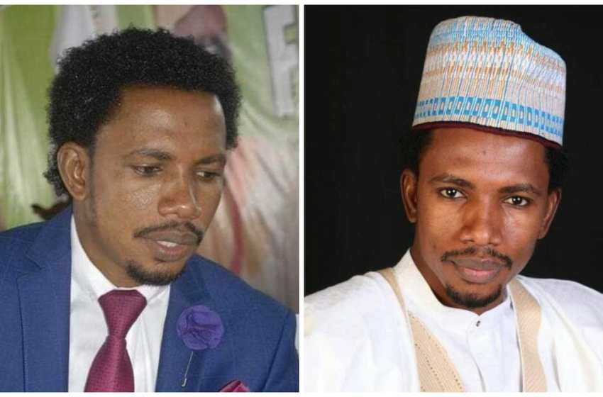 [VIDEO] PDP senator Elisha Abbo assaulting woman in a s3x shop