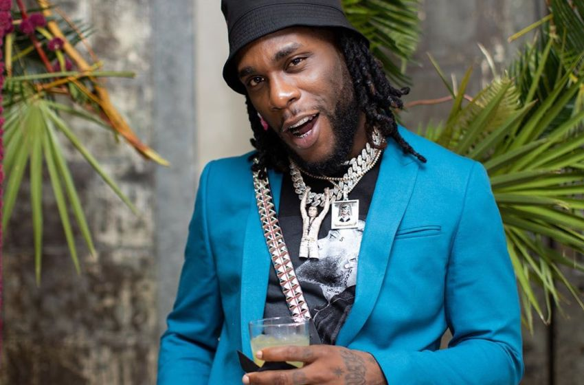 [WOW] Burna Boy promises another Album in2019