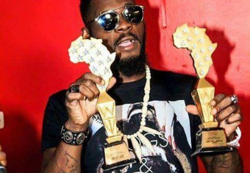 Popular Ivory Coast singer DJ Arafat is dead