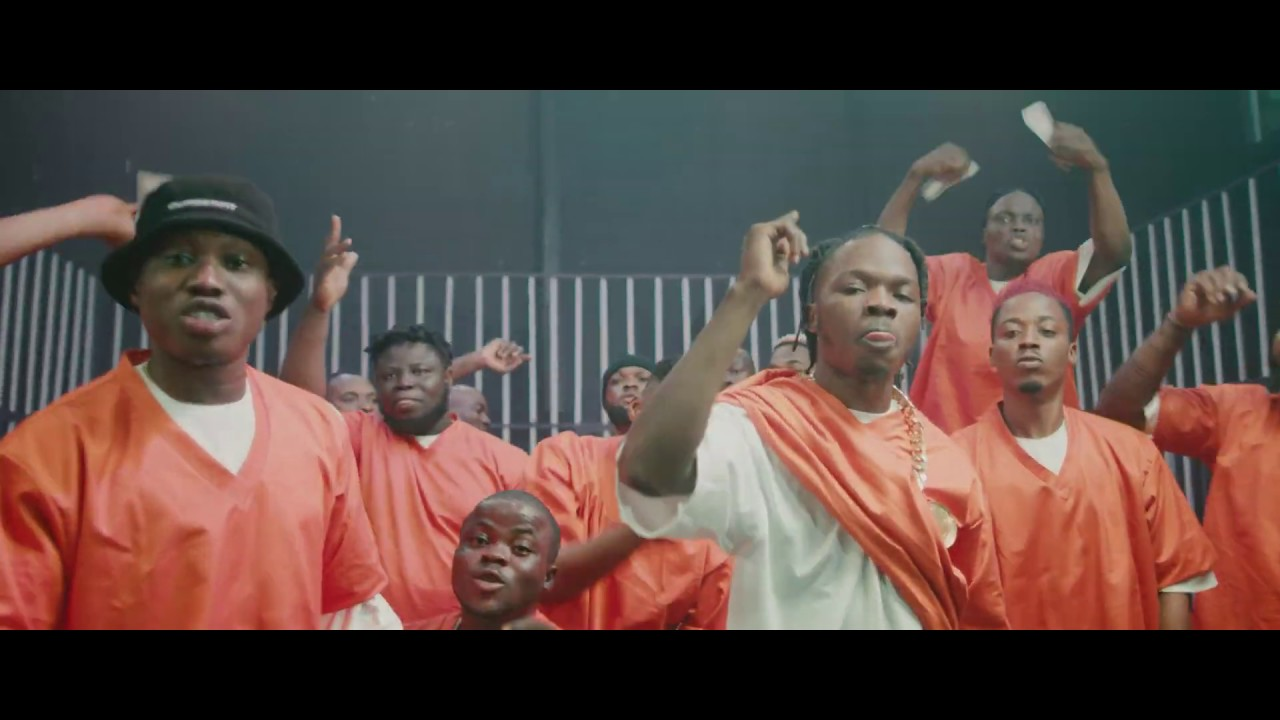 VIDEO : Naira Marley - Soapy