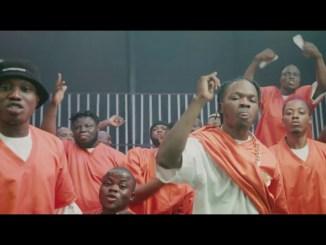 VIDEO : Naira Marley - Soapy