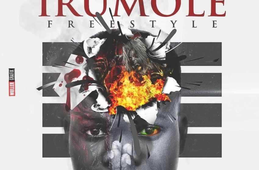 JAM : Alpha B – Irumole [Freestyle]   @ItzAlpha.B