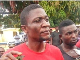 How we killed 16 Okada men and buried them - serial killer confesses