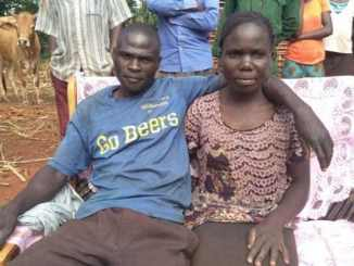 Two women switch husbands to find happiness in marriage