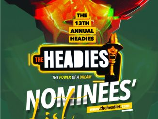 2019 Headies Award Nominees – Full List