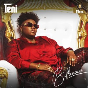 DOWNLOAD : Teni – Billionaire [FULL EP]