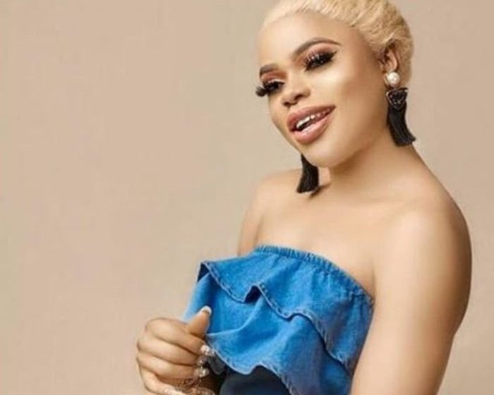I'm Proudly A Millionaire Getting Close To  Billionaire – Bobrisky claims