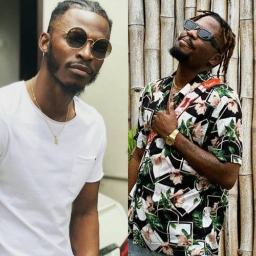 Small Tinny Threatens To Leak More Of Ycee Album Songs