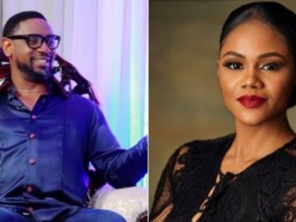 Court Dismisses Busola's Rape Claims Against Coza Pastor - Order Her To Pay 1M for Damages