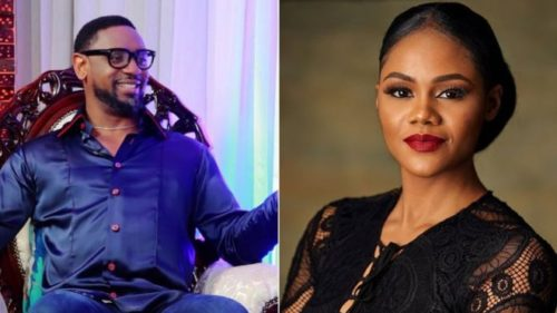 Court Dismisses Busola's Rape Claims Against Coza Pastor – Order Her To Pay 1M for Damages