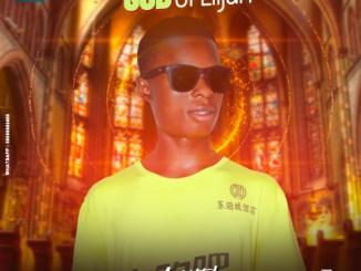 DOWNLOAD : Ablitido - God Of Elijah [MP3]