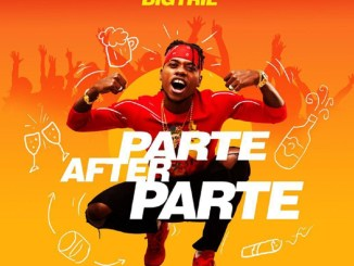 INSTRUMENTAL : BigTril – Parte After Parte (With HOOK)
