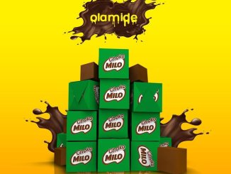 DOWNLOAD : Olamide – Choko Milo [MP3]