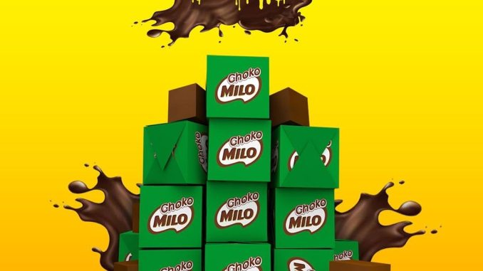DOWNLOAD : Olamide – Choko Milo [MP3]
