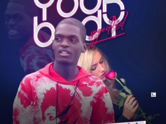 DOWNLOAD : Spyedkid - Your Body [MP3]