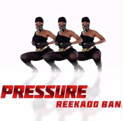 VIDEO : Reekado Banks - Put In Pressure