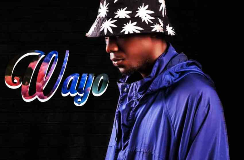 DOWNLOAD : Bimmatti – Wayo [MP3]