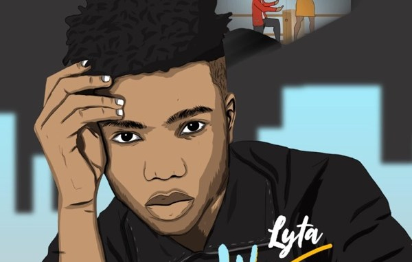 DOWNLOAD : Lyta – Worry [MP3]