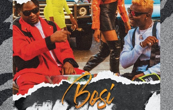DOWNLOAD : Olamide X Wale Turner – Bosi [MP3]