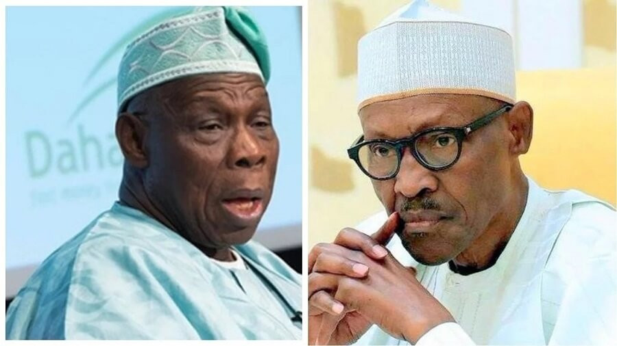 Obasanjo : If we expose those in government – they will enter hell not only jail