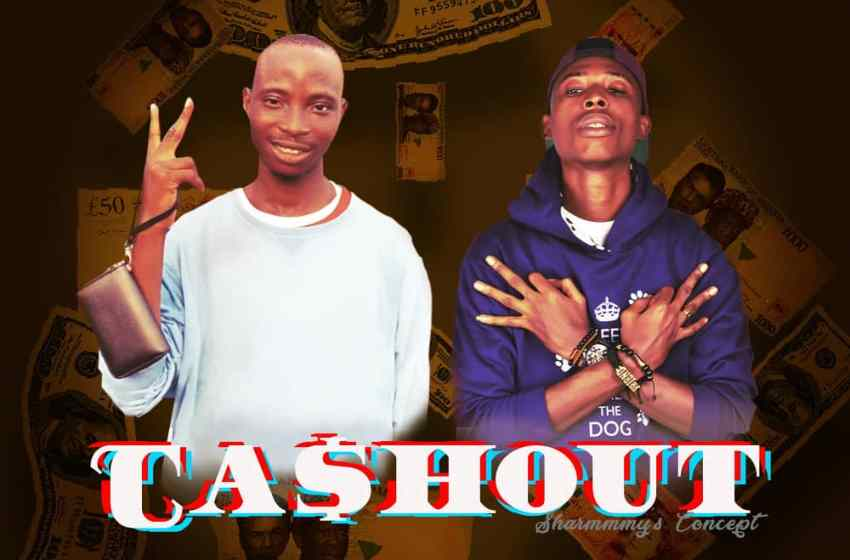 DOWNLOAD : Caspi Efimile ft Jesse jiga – Cash Out [MP3]