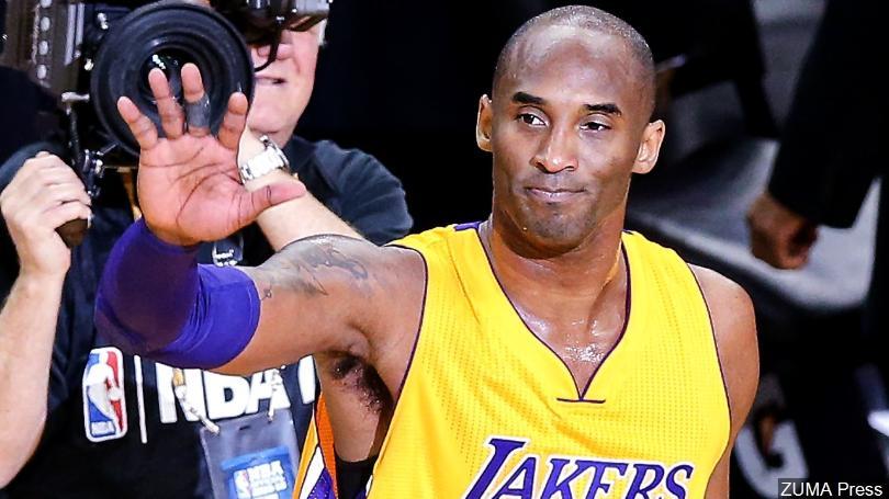 BREAKING: Basketball Player Kobe Bryant is Dead