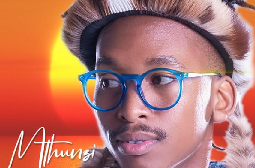 Mthunzi ft Ami Faku - Uyathandeka