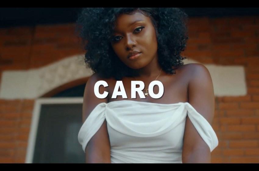 VIDEO : Zinoleesky Ft Naira Marley – Caro