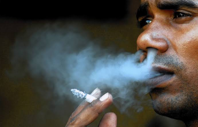 Covid-19 Tips for Smokers in Nigeria