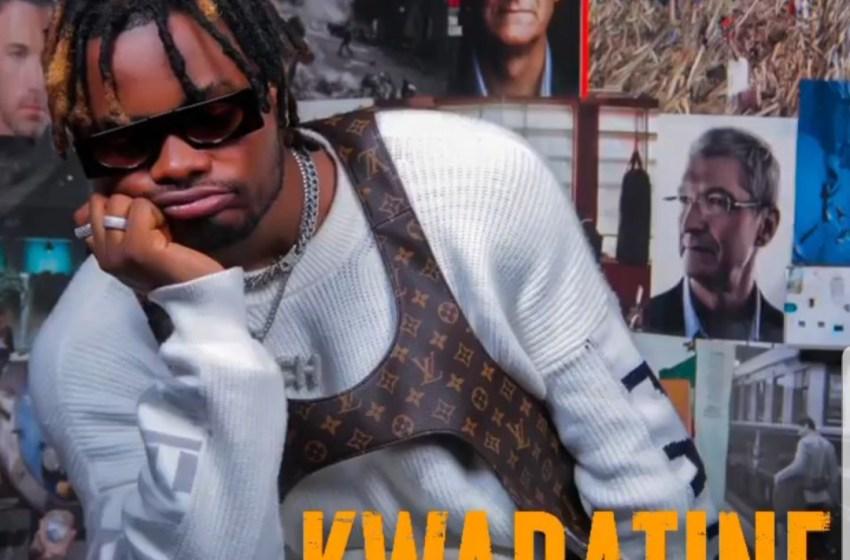 DOWNLOAD AUDIO : Oladips – Kwaratine [MP3]