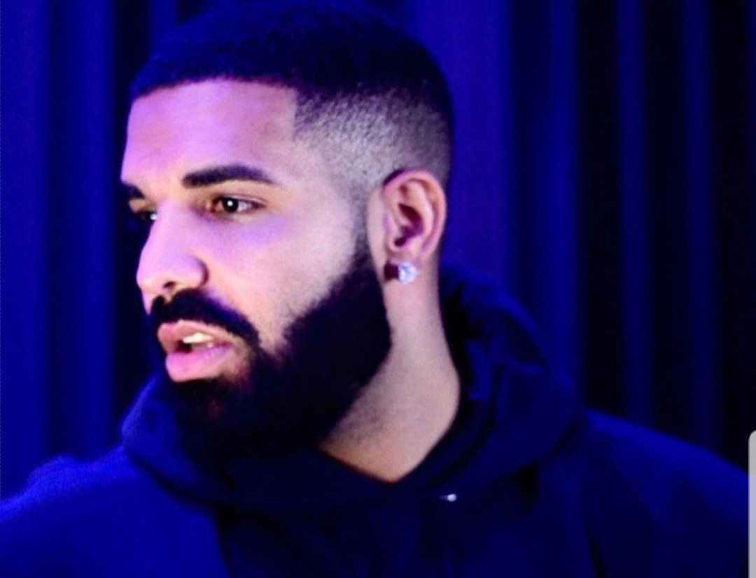 """I just recorded a sick song with Rema"" – Drake discloses [VIDEO]"