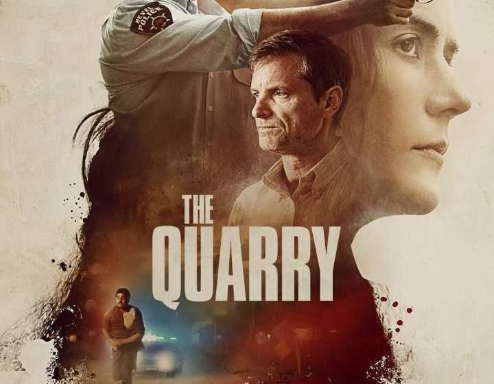 MOVIE : The Quarry (2020)