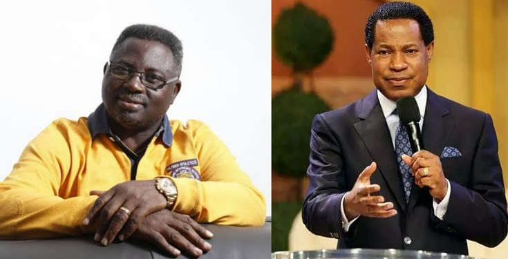 """5G is not Antichrist"" – Pastor Mathew Ashimolowo shades Pastor Chris [VIDEO]"