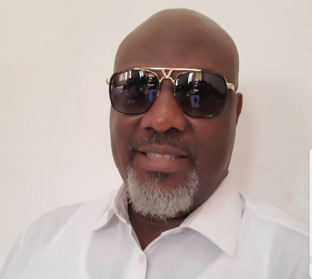 Coronavirus deaths is caused by 5G network – Dino Melaye [VIDEO]